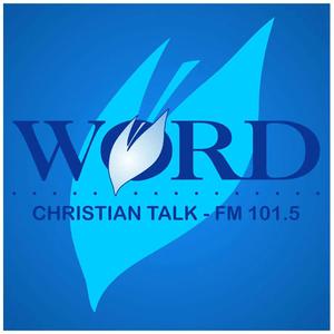WORD-FM - Christian Talk 101.5 FM