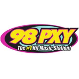 WPXY - 98PXY