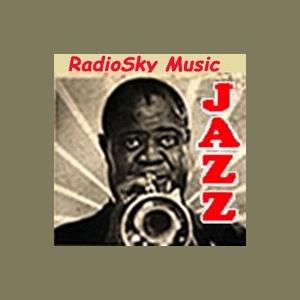 Radio RadioSky Music Jazz