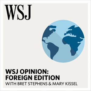 WSJ Opinion: Foreign Edition