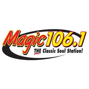 Radio WRRX - Magic 106.1 FM
