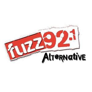 Radio WFUZ - fuzz 92.1