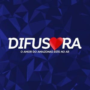Radio Rádio Difusora 96.9 FM