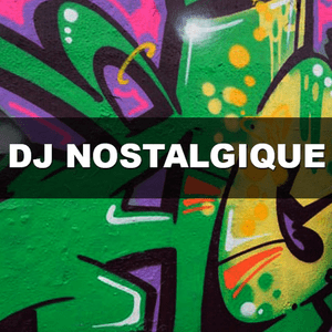 Radio dj-nostalgique