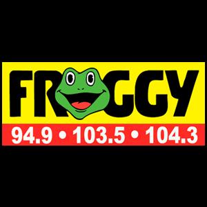 WFGI - Froggy Country AM 940
