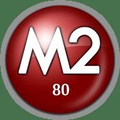 Radio M2 80