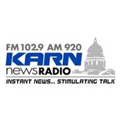 Radio KARN-FM - News Radio 102.9 FM