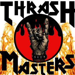 Radio Masters of Thrash