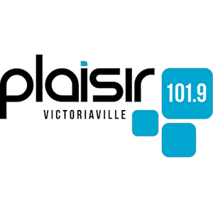 Radio Plaisir 101.9 Victoriaville