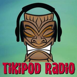 Radio TikiPod Radio