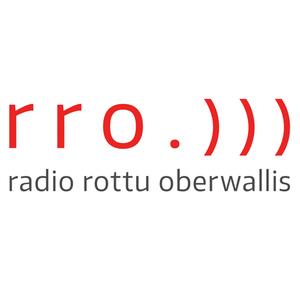 Radio rro Radio Rottu Oberwallis