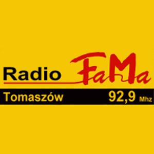 Radio Radio FAMA Tomaszów 100,8