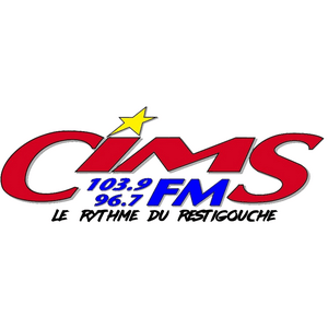 Radio CIMS FM - Radio Restigouche