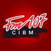 CIBM FM 107