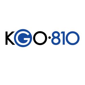 KGO-AM 810