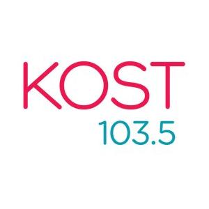 Radio KOST 103.5