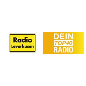 Radio Radio Leverkusen - Dein Top40 Radio