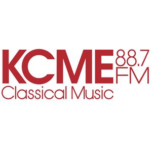 Radio KCME - Classical 88.7 FM