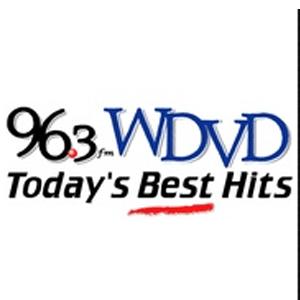 WDVD - 96.3 FM