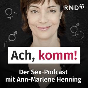 Podcast Ach, komm!