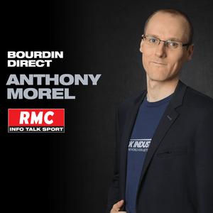 RMC - La chronique d'Anthony Morel