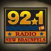 Radio KNBT - Radio New Braunfels 92.1 FM