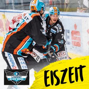 Podcast Eiszeit - Der Life Radio - Black Wings Podcast
