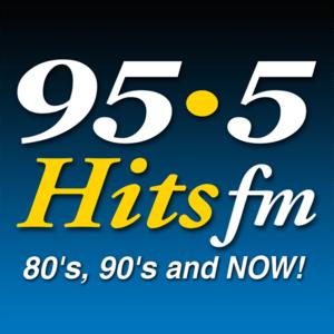 Radio CJOJ Hits FM 95.5 FM