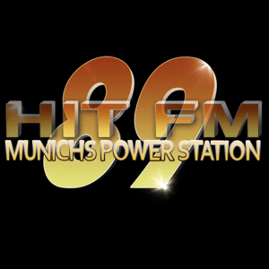 Radio 89 HIT FM - Munichs Power Station