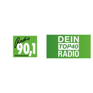 Radio Radio 90,1 - Dein Top40 Radio