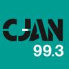 CJAN FM 99.3 Estrie