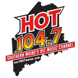 WHTP - Hot 104.7 FM