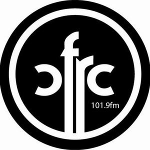 CFRC 101.9 FM