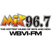 Radio WBVI Mix 96.7