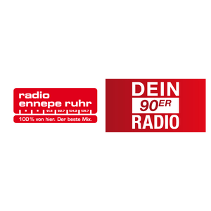 Radio Radio Ennepe Ruhr - Dein 90er Radio