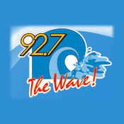 Radio WHVE - The Wave 92.7 FM