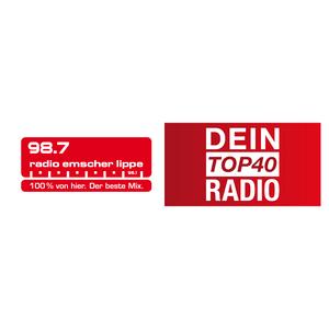 Radio Radio Emscher Lippe - Dein Top40 Radio