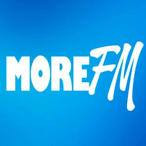 Radio More FM Wellington 95.3 FM