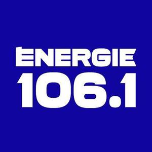 ÉNERGIE 106.1 - CIMOFM