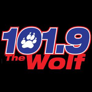 Radio KNTY - The Wolf 101.9 FM