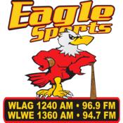 Radio WLAG - Eagle 1240 AM