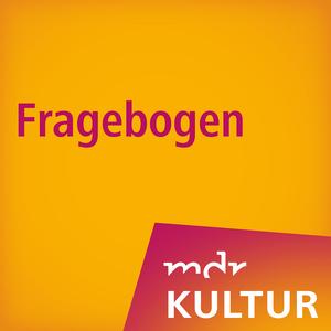 Podcast MDR KULTUR Fragebogen