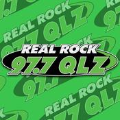 Radio WQLZ -  97.7 QLZ Real Rock