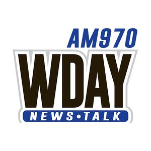 Radio WDAY 970 AM
