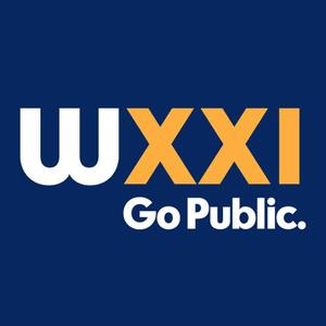 Radio WXXI-FM -  91.5 FM