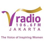 Radio V Radio 106.6 FM