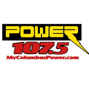 WCKX - Power 107.5 FM