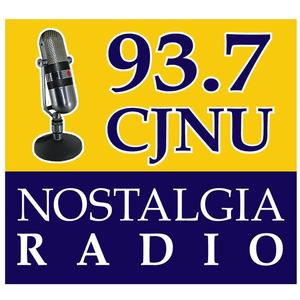 Radio CJNU Nostalgia Radio 93.7