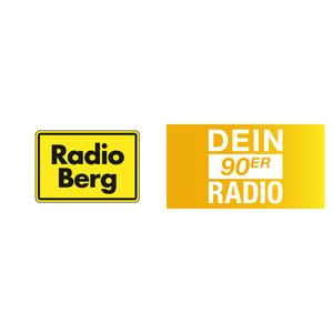 Radio Radio Berg - Dein 90er Radio