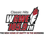 Radio WGWE - 105.9 FM Classic Hits